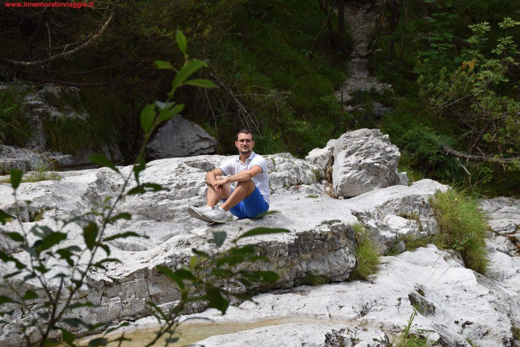 Lago del Mis, Innamorati in viaggio, 7