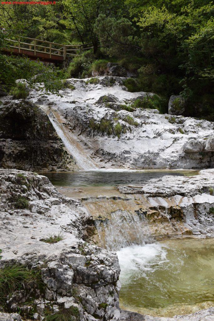 Lago del Mis, Innamorati in viaggio, 9