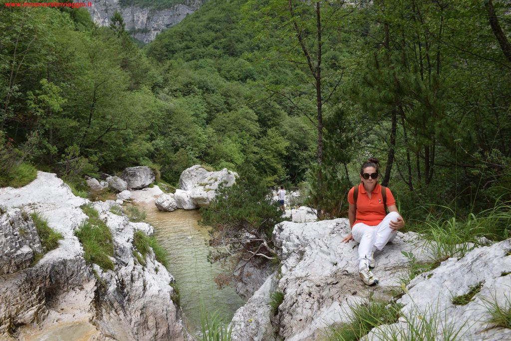 Lago del Mis, Innamorati in viaggio, 6