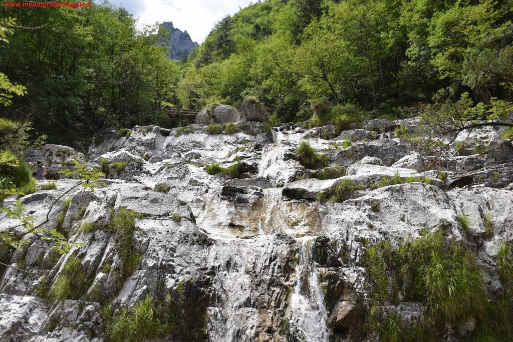 Lago del Mis, Innamorati in viaggio, 10