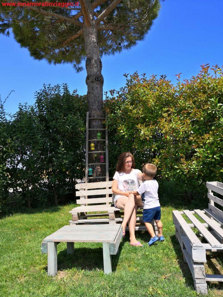 Dove dormire in Romagna, b&b La Siesta, Innamorati in Viaggio 3