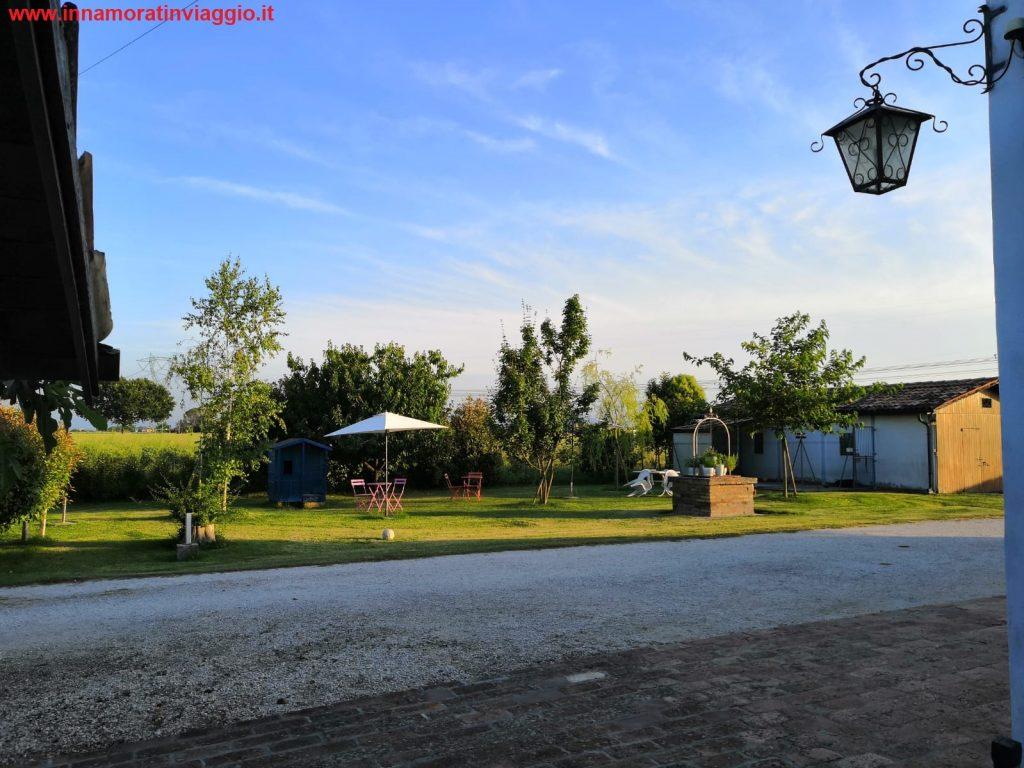 Dove dormire in Romagna, b&b La Siesta, Innamorati in Viaggio 1