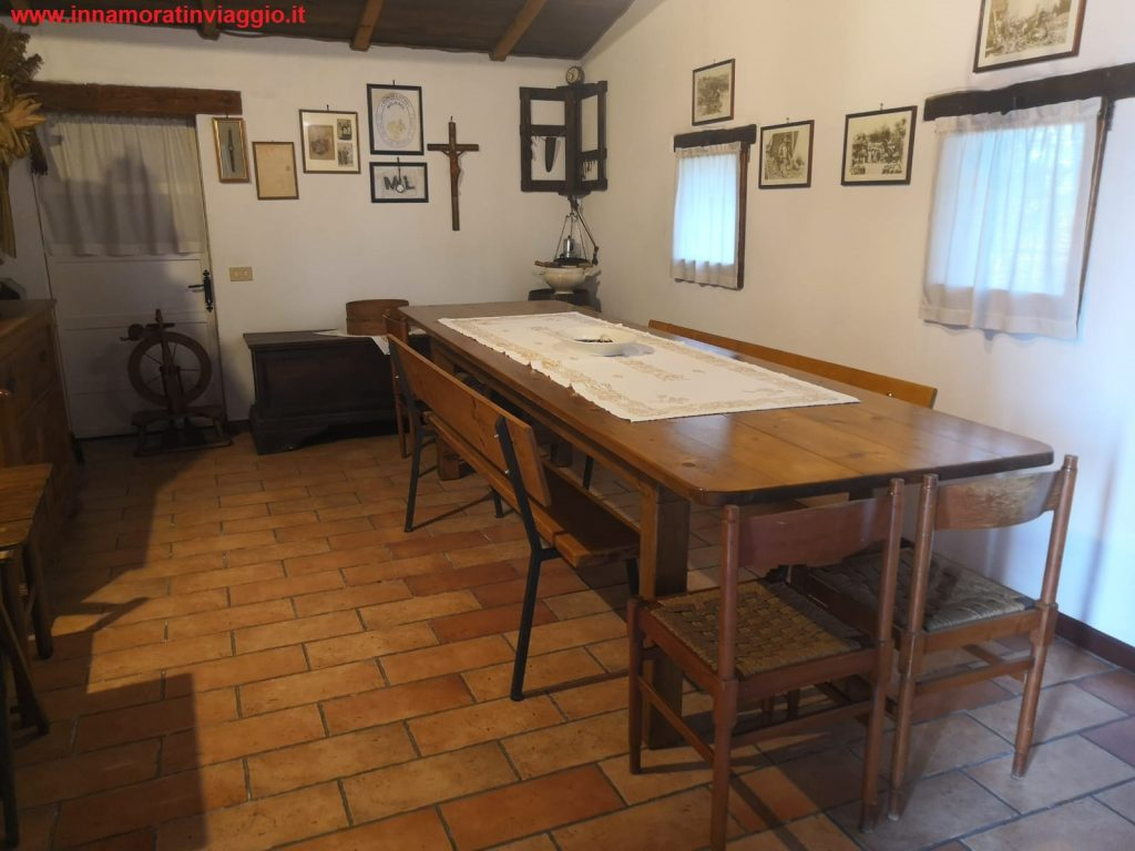 Dove dormire in Romagna, b&b La Siesta, Innamorati in Viaggio 10