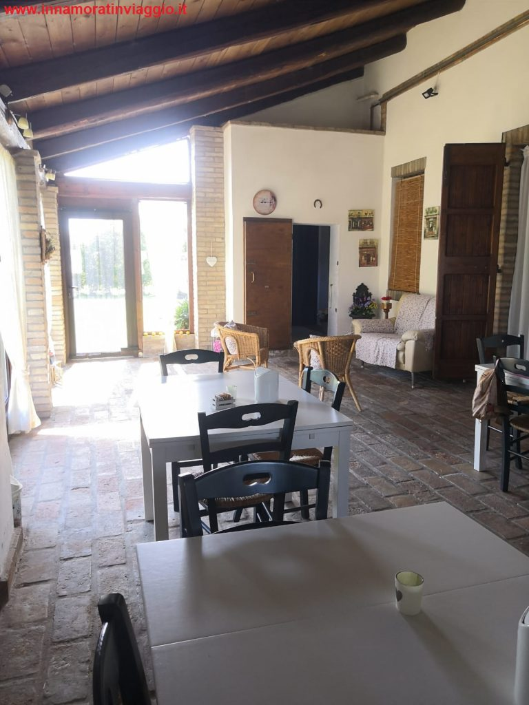 Dove dormire in Romagna, b&b La Siesta, Innamorati in Viaggio 7