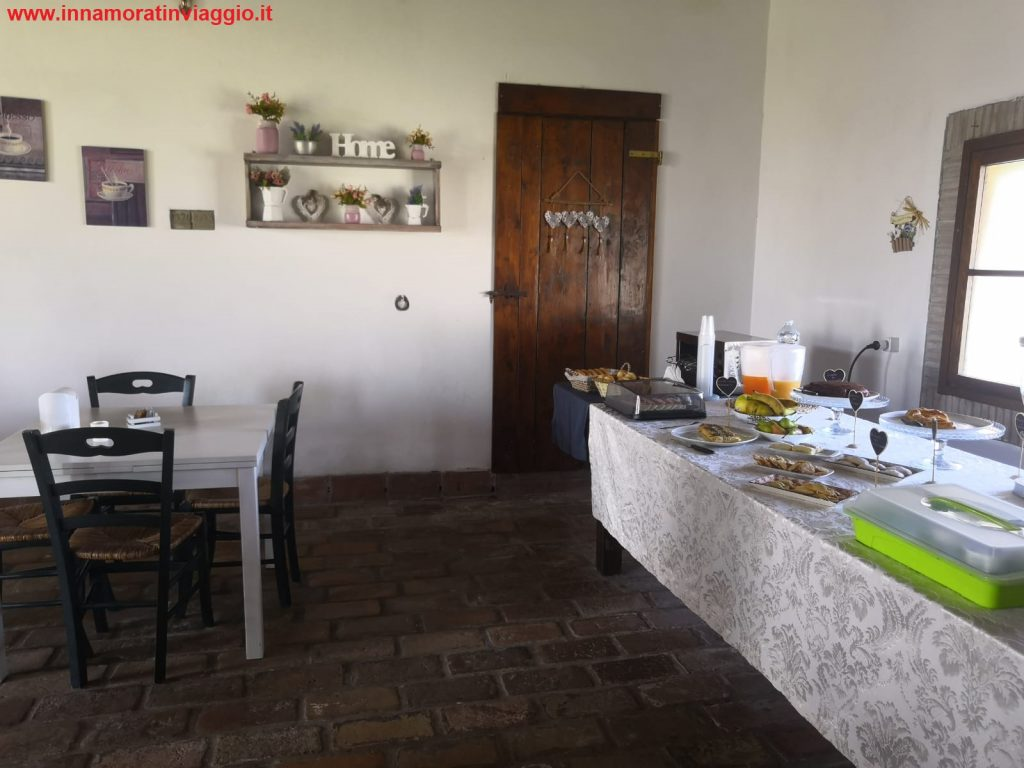 Dove dormire in Romagna, b&b La Siesta, Innamorati in Viaggio 6